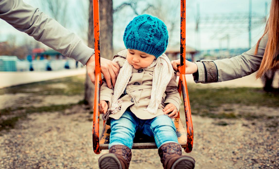 Divorce and children FAQs
