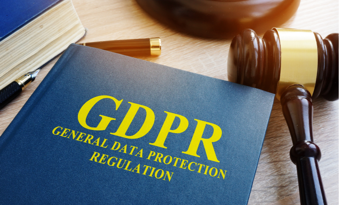 GDPR: nine in ten small firms still not ready