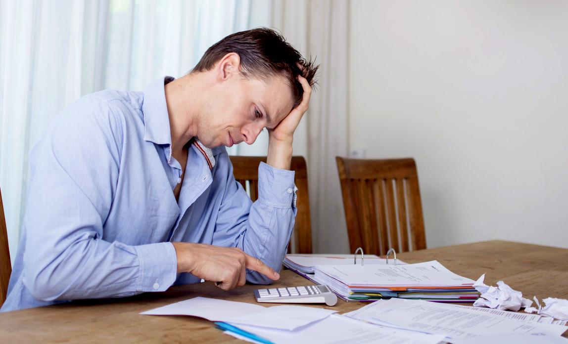Divorce financial settlement: 10-step process