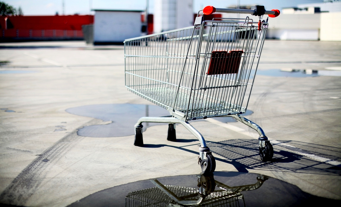 Preventing shopping cart abandonment