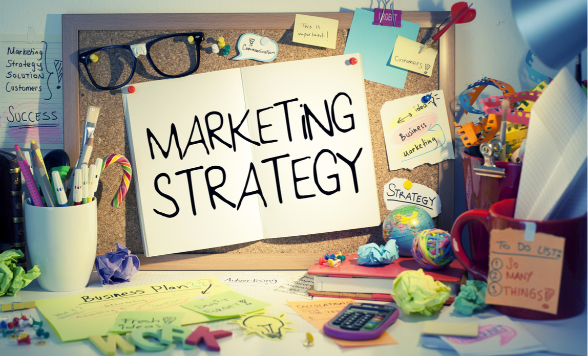 Small businesses plan to invest more in marketing
