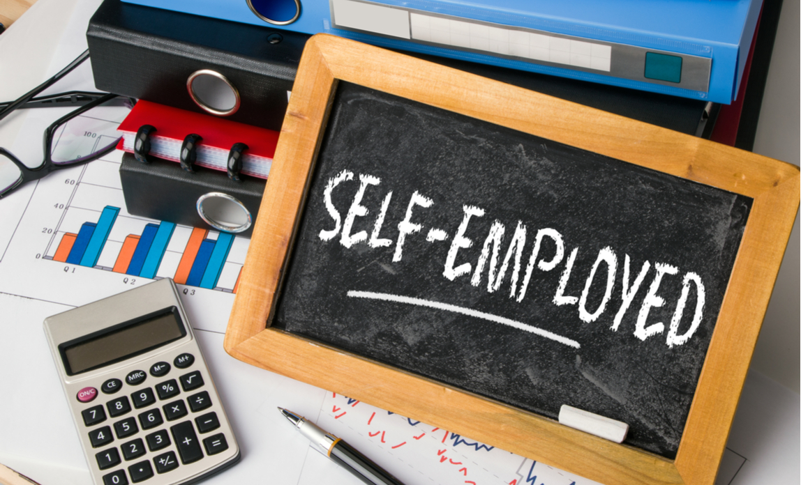 "One in ten self-employed workers is ""vulnerable"""