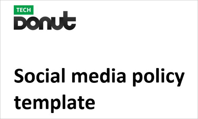 social media policy of t 2016 how social media is ruining politics it is turning out to be more encompassing and controlling, more totalizing, than earlier media ever was.
