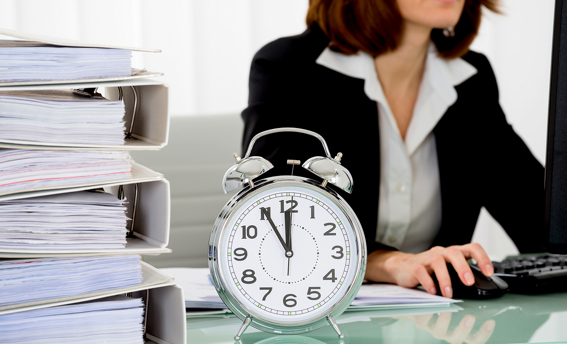 Working time FAQs
